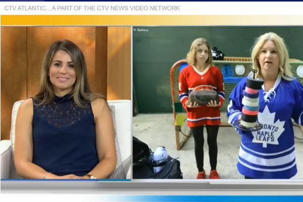 CTV Atlantic Hockey Web