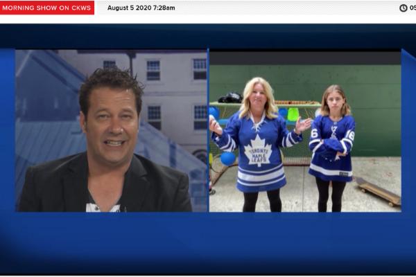 Kingston Hockey Web