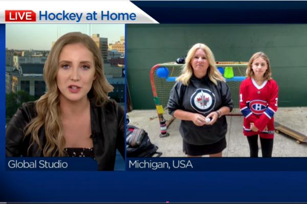Winnipeg Hockey Web