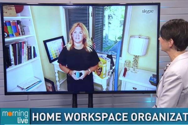 CHCH Home Workspace