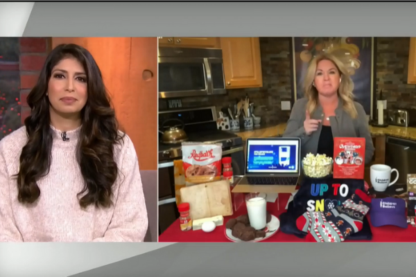 CP24 Holiday Traditions