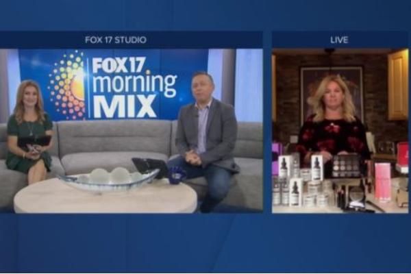 Fox 17 Web