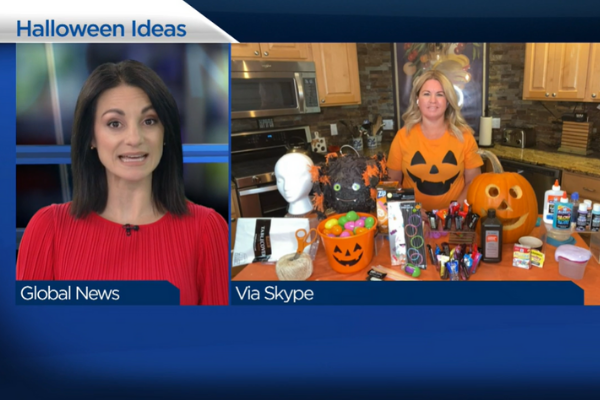 Global BC Halloween