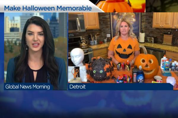 Global Regina Halloween